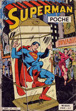 Comics Français  SAGEDITION  Superman Poche  N° 35   juil10
