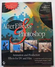 Book AFTER EFFECTS AND PHOTOSHOP Animation Production Effects for DV and Film