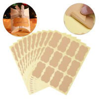 Candy Tags Self Adhesive Packaging Seals Labels Stickers Paper Sticky Blank Tag