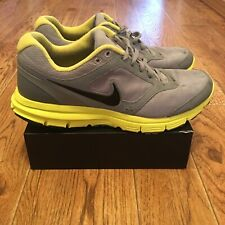 4657509858266 Nike Lunarfly 2 Womens Running Shoes 472521-001 US Size 7.5