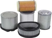 Air Filter Emgo 12-95834 For Yamaha YZF R6 2008-2012