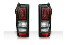 Rear Tail Light Lamp Black Smoke LED Fit For Isuzu D-Max DMAX 2012 2013 2015