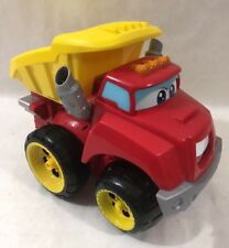 Tonka Chuck and Friends Interactive Talking Dump Truck Hasbro