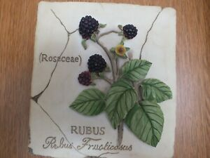 Ceramic Wall Plaque