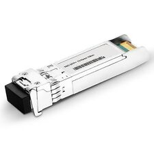 Alcatel-Lucent iSFP-10G-ER Compatible 10GBASE-ER SFP+ 1550nm 40km DOM