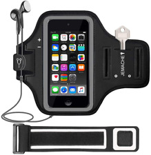 iPod Touch 7th/6th/5th Generation Armband. Jemache Gym Running Exercises Workout