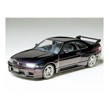 Tamiya 24145 Nissan Skyline Gt-r V Spec 1:24 Car Model Kit