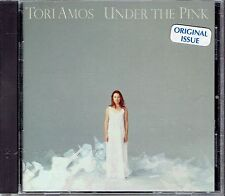 Tori Amos - Under the Pink (Alt Rock, Baroque Pop, Indie Pop, Piano Rock)