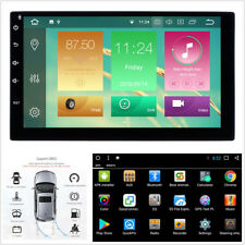 """7"""" HD 2Din Android 8.1 2 G RAM+32G ROM Voiture Stereo Radio GPS WiFi 4 G BT DAB no-DVD"""