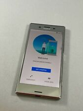 Sony Xperia XZ Premium 64GB Silver GSM Unlocked Android Smartphone 4G LTE G8142