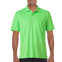 Chaps Ultimate Temp Control Performance Terry Pullover Mens green size 2XLT NEW