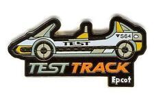 EPCOT TEST TRACK CAR WDW Disney PIN 252