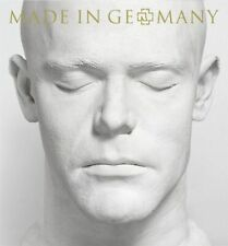 Rammstein - Made in Germany - Best Of - Special Edition - 2 CD