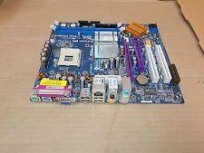 ASRock P4Dual-915GL, Socket 478, Intel Motherboard