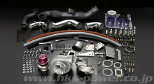 HKS GT COMPLATE FULL TURBINE KIT GT3240 FOR MITSUBISHI EVO X CZ4A 4B11