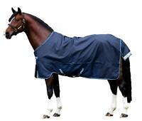 Horseware Ireland Amigo Bravo-12 Turnout Sheet 1200D Lite Leg Arches - No Fill