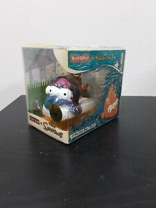 Kidrobot The Simpsons Blinky the Fish Nigiri Rainbow Chrome NYCC 2019