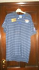 6f0d04e8fc1a8c Country  New Zealand. MENS RUGBY SHIRT - LEEDS RHINOS - L - TRAINING POLO -  SHORT SLEEVES - GREY