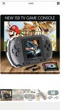 PXP3 Game Console Handheld Portable 16 Bit Retro Video Free Games Gift
