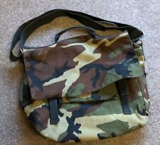 Carhartt Essentials Bag Side Shoulder Camo Travel