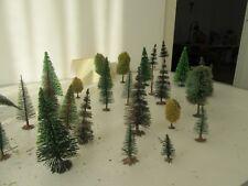 model bouw bomen ,