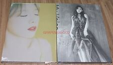 TAEYEON My Voice 1ST ALBUM Fine + I Got Love Ver. SET 2 CD + 2 POSTER IN TUBE