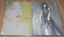 TAEYEON My Voice 1ST ALBUM Fine + I Got Love Ver. SET 2 CD + 2 POSTER IN TUBE