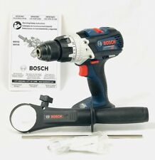 Bosch HDH183B 18V EC Brushless Hammer Drill/Driver UPGRADE OF HDH181X Bare Tool