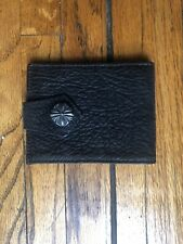 Bill Wall Leather Wallet