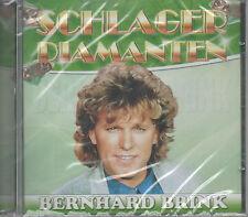 Bernhard Brink Schlagerdiamanten CD NEU Viel zu jung Dich vergess ich nie Fieber