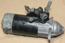 CLASSIC FIAT 500 126 595cc 650cc STARTER MOTOR RECONDITIONED LEVER - NO EXCHANGE
