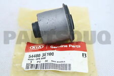 544803E100 Genuine Hyundai / KIA BUSH-UPR ARM
