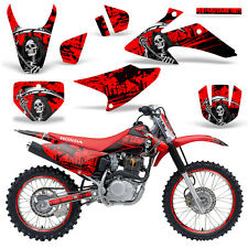 Honda CRF230F CRF150F Decal Graphic Kit Dirt Bike Sticker Wrap 2008-2014 REAP R