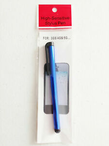 Capacitive Touch Screen STYLUS Pen Universal For iPhone iPad Samsung Tablet iPod