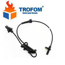 Front Right ABS Wheel Speed Sensor For Honda CR-Z Fit 57450-TF0-003 57450TF0003