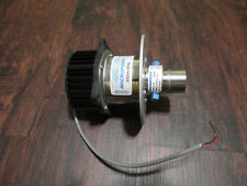 Idex Micropump Integral drive Gear Pump With Mounting Bracket Eg-150 stainless