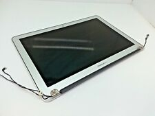 """Apple MacBook Air A1466 13"""" 2013 2014 2015 LCD Hinges Assembly Cracked READ ASIS"""