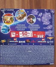 50% Gutschein Cola Cola golden eye London, 5 Person, bis 30.06.18