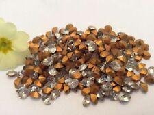 Cuentas checos cristal para joyería artesanal