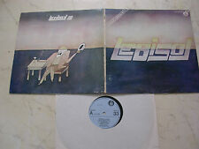 YUGO ROCK LEBISOL 2 Yugoslavien Rock-Psych. Foldout LP