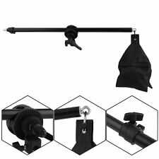 Photography Photo Studio Light Lighting Boom Arm Bar Sandbag
