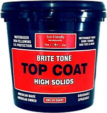 More details for uk seller - crystalac brite tone instrument finish - gloss - 8 oz sample size