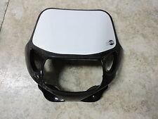 07 G650X G650 G 650 X BMW challenge front  head light cover cowl fairing