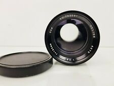 Vintage HELIOS AUTO  f2.8 135mm Prime Lens with M42 to P/K Mount Adapter Ring