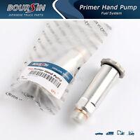 Primer Hand Pump Fit KOMATSU DOZER Excavator