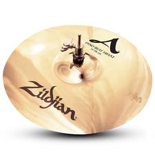 """Zildjian Z Custom Dyno Beat Hihat Z40134 Cymbal 14"""""""