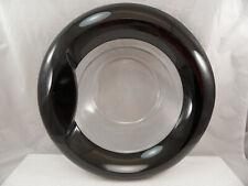 SWAN WASHING MACHINE COMPLETE DOOR BLACK 42051383 SW2021B