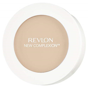 Revlon New Complexion One Step Compact Makeup ~ Choose Your Shade