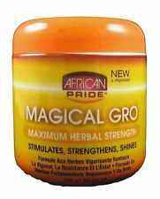 African Pride magique Gro maximum herbes Force 150g