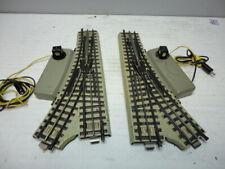 Marklin Ho 3600 MWN 2 switches #2  nice!